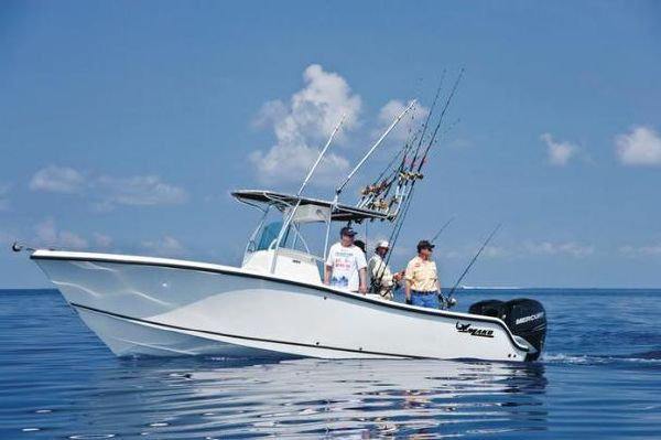 Boats for Sale & Yachts Mako 264 Center Console 2011 Mako Boats for Sale
