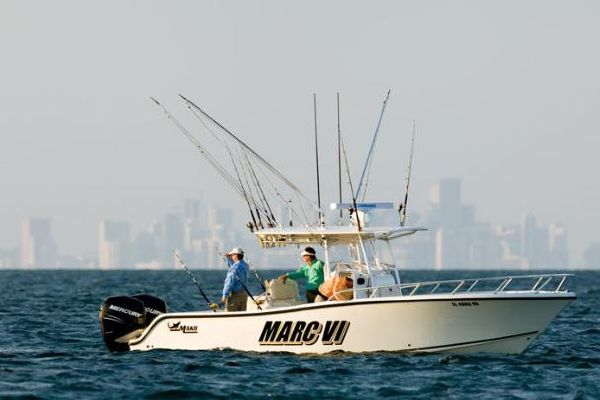 Boats for Sale & Yachts Mako 284 Center Console 2011 Mako Boats for Sale