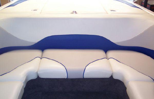 Malibu 21 vRide 2011 Malibu Boats for Sale