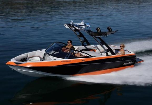 Malibu Response FXi 2011 Malibu Boats for Sale