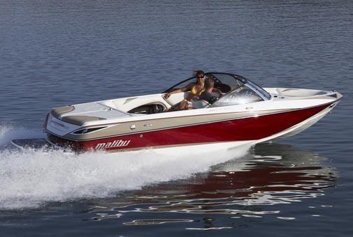 Boats for Sale & Yachts Malibu Sunscape 20 LSV 2011 Malibu Boats for Sale