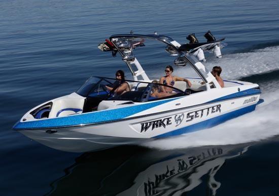 Boats for Sale & Yachts Malibu Wakesetter VLX 2011 Malibu Boats for Sale
