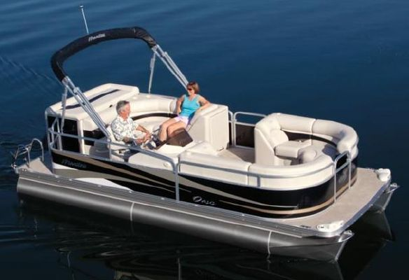 Boats for Sale & Yachts Manitou 20 Oasis 2011 All Boats