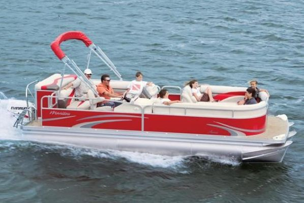 Boats for Sale & Yachts Manitou 22 Aurora VP 2011 All Boats