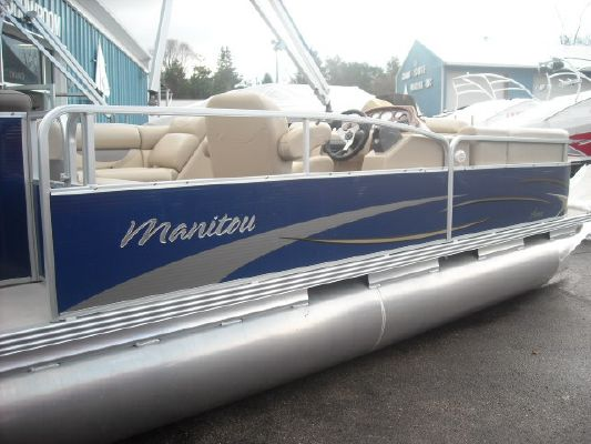 Manitou AURORA 20 2011 All Boats
