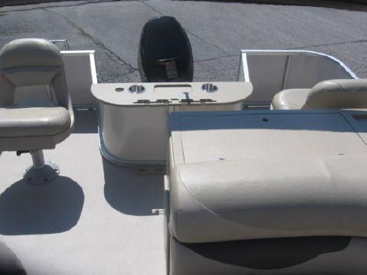 Boats for Sale & Yachts Manitou Oasis Angler 220 2011 Angler Boats