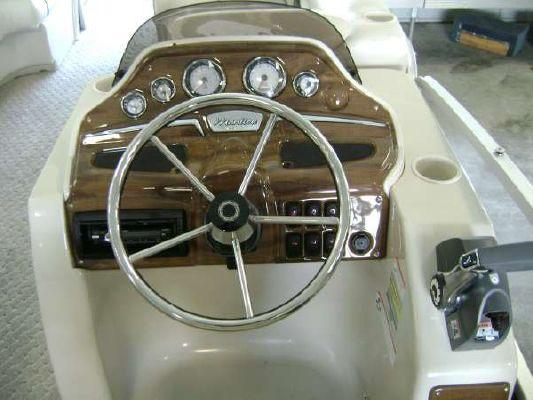 Manitou Pontoons 20 Oasis Twin Tube 2011 Pontoon Boats for Sale