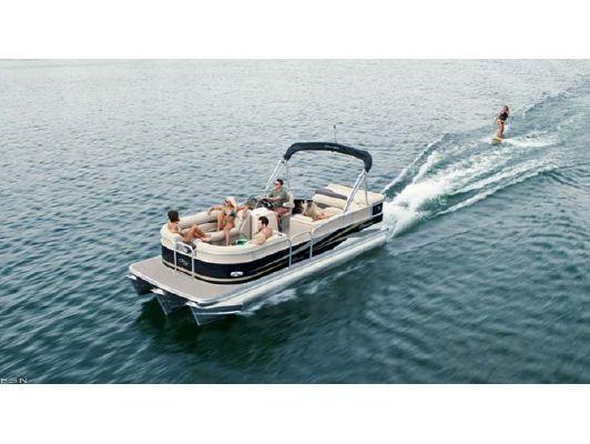 Boats for Sale & Yachts Manitou Pontoons 22 Oasis Twin Tube 2011 Pontoon Boats for Sale