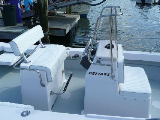 Maritime 20 Defiant 2011 Skiff Boats for Sale