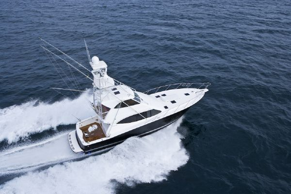 Maritimo Yachts 500 Offshore Convertible MT11M50024 2011 All Boats Convertible Boats