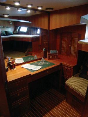 Marlow Explorer 61C 2011 Motor Boats