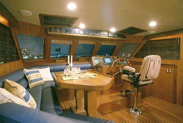 Marlow Explorer 61E 2011 Motor Boats