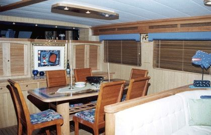 Marlow Explorer 72C 2011 Motor Boats