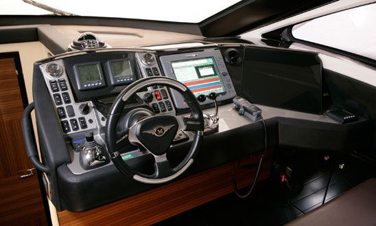 Boats for Sale & Yachts Marquis 420 Sport Coupe 2011 All Boats