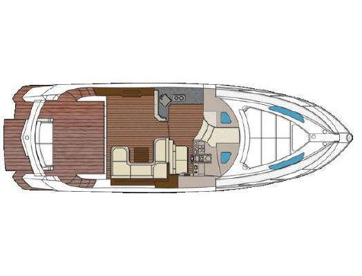 Boats for Sale & Yachts Marquis 420 Sport Coupe (In Stock) 2011 All Boats