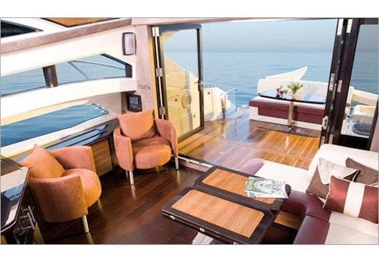 Boats for Sale & Yachts Marquis 50 Sport Coupe 2011 All Boats