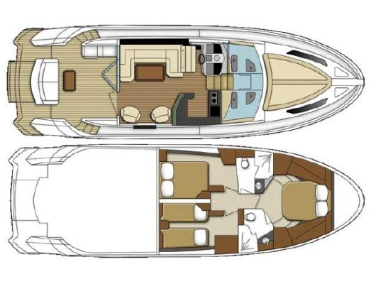 Boats for Sale & Yachts Marquis 500 Sport Coupe 2011 All Boats