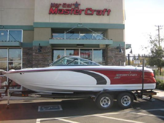 Mastercraft 215V 2011 MasterCraft boats for Sale