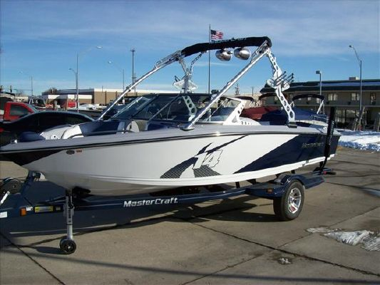 Mastercraft DIRECT DRIVE X14 SWITCH 2011 MasterCraft boats for Sale