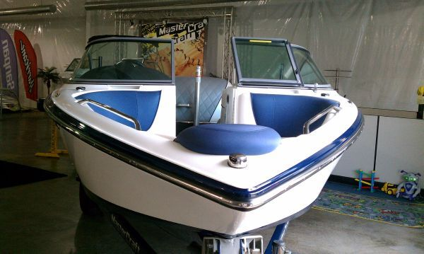 Mastercraft PS214 2011 MasterCraft boats for Sale