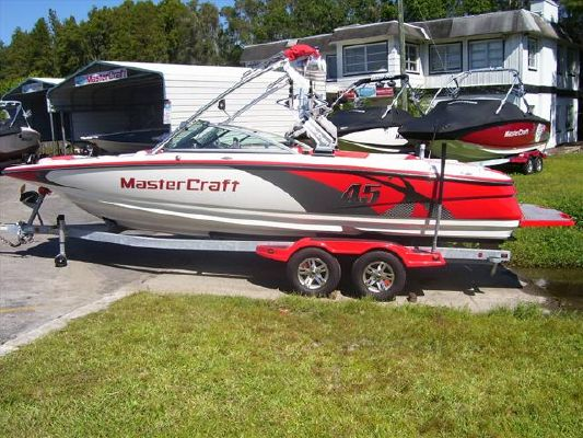 Boats for Sale & Yachts Mastercraft SALT WATER SERIES X45 SALT WATER SERIES 2011 MasterCraft boats for Sale