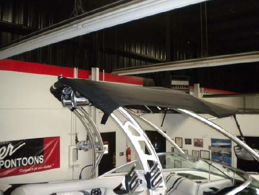 Boats for Sale & Yachts MB SPORTS B52 V TEAM WIDEBODY 2011 All Boats