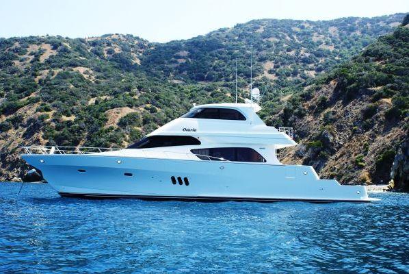 McKinna 69' Skylounge 2011 All Boats