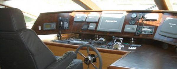 MEGA YACHT MAJESTY 101 2011 Motor Boats