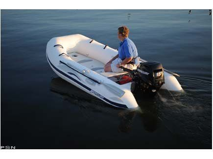 Boats for Sale & Yachts Mercury 240 AIRDECK PVC 2011 All Boats