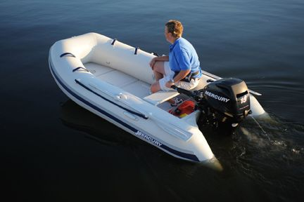 Boats for Sale & Yachts Mercury 240 SPORT PVC $895. SALE! 2011 All Boats