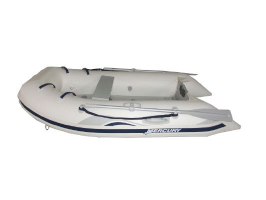 Boats for Sale & Yachts Mercury 270 AIR DECK PVC $1,169. SALE! 2011 All Boats