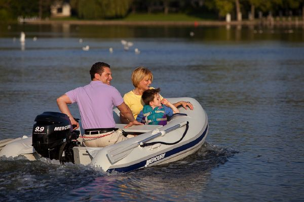 Boats for Sale & Yachts Mercury 270 SPORT PVC $1,169. 2011 All Boats