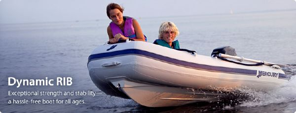 Boats for Sale & Yachts Mercury 280 DYNAMIC PVC $1,349. SALE! 2011 All Boats