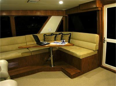 Boats for Sale & Yachts Mikelson Long Range Luxury Sportfisher 2011 Sportfishing Boats for Sale