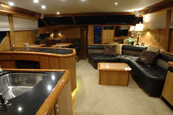 Mikelson Luxury Sportfisher 2011 Sportfishing Boats for Sale