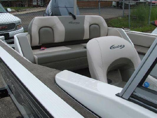 MirroCraft 1766 2011 All Boats