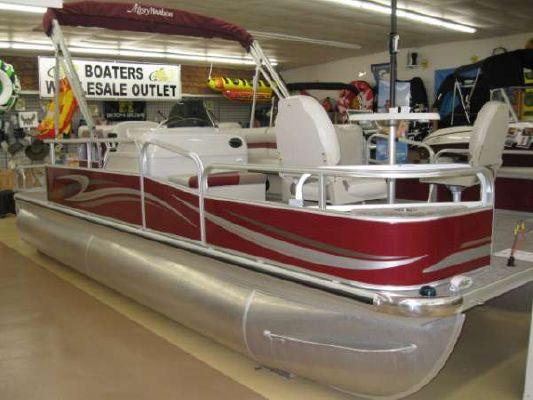 Boats for Sale & Yachts Misty Harbor 2085 FS Biscayne Bay 2011 Egg Harbor Boats for Sale