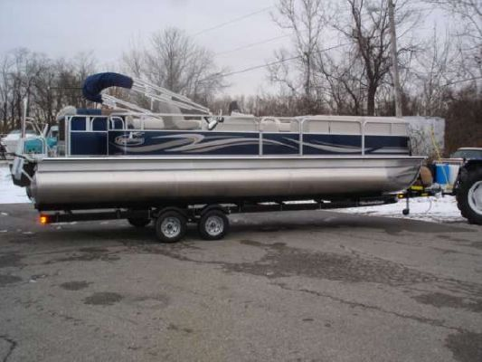 Boats for Sale & Yachts Misty Harbor 2585 CS 2011 Egg Harbor Boats for Sale