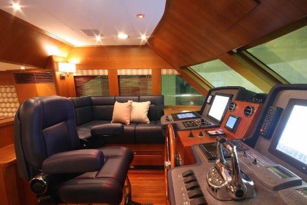Boats for Sale & Yachts Monte Fino Flybridge 2011 Flybridge Boats for Sale