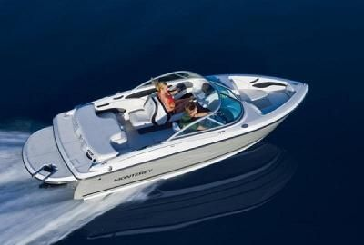 Monterey 184 FS 2011 Monterey Boats for Sale,