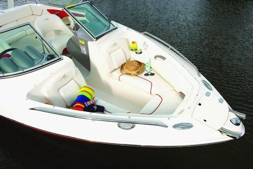 Monterey 204 FS Bowrider 2011 Monterey Boats for Sale,