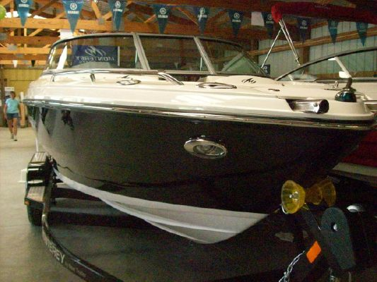Monterey 204FS 2011 Monterey Boats for Sale,