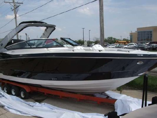 Monterey 328SS Anniversary 2011 Monterey Boats for Sale,