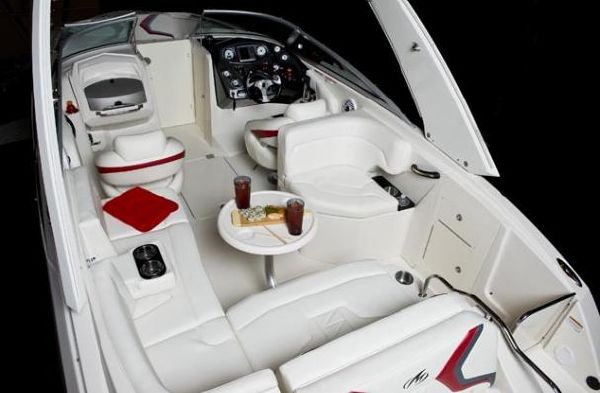 Boats for Sale & Yachts Monterey M5 Sport Boat 2011 Monterey Boats for Sale,