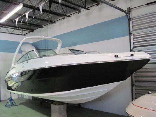 Boats for Sale & Yachts Monterey Mariah R26 Luxury Bowrider 2011 Monterey Boats for Sale,