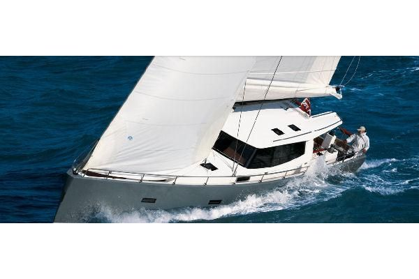 Boats for Sale & Yachts Moody 45 DS 2011 All Boats