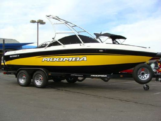 Boats for Sale & Yachts Moomba Outback V 2011 Moomba Boats for Sale
