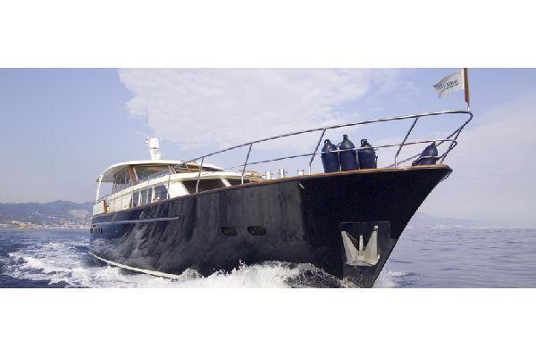 Boats for Sale & Yachts Mulder 63 Wheelhouse 2011 All Boats