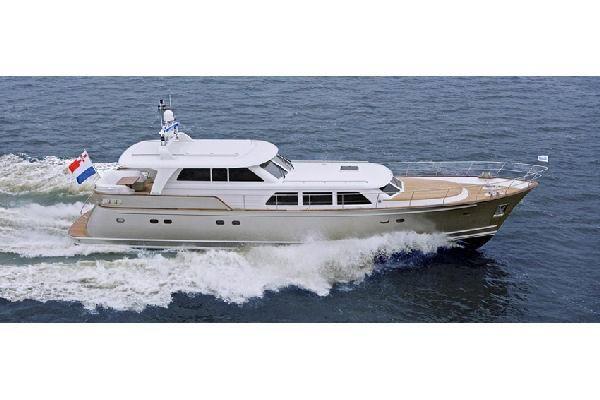 Mulder 73 Wheelhouse 2011 All Boats