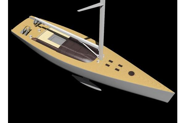 Boats for Sale & Yachts Murtic 72 Performance 2011 All Boats